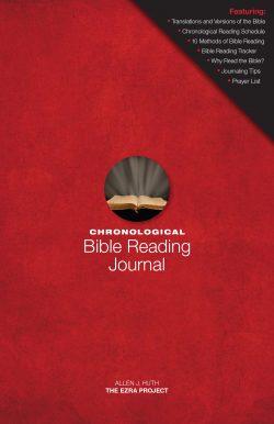 EZRA_Chronological Journal_cover