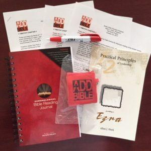 Ezra Bible Reader's Tool Kit
